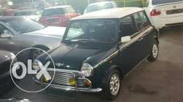 Mini cooper 1.3 injection very clean