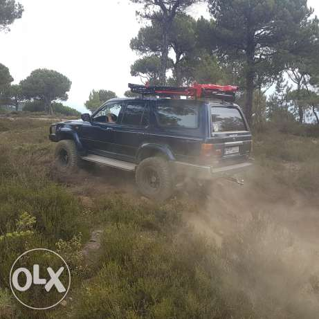 Toyota off road for sale