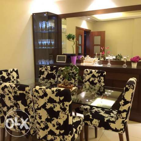 apartment 218m2 in mazraat yashouch