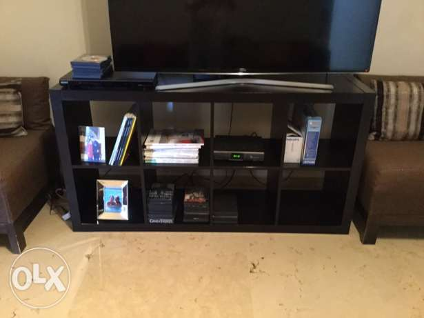 stand television