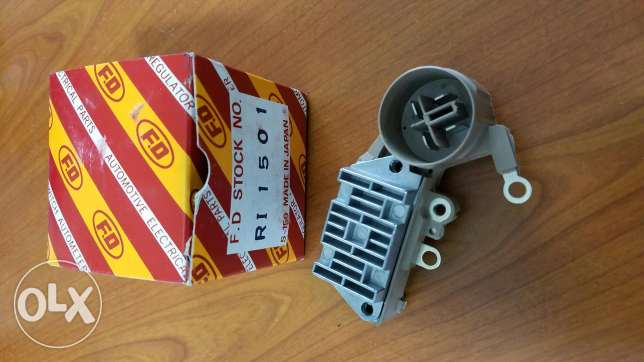 Honda voltage regulator Japan