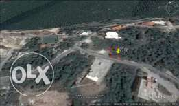 Land For Sale at Ras Osta / Breij