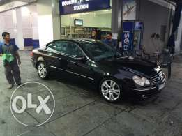 clk ٢٤٠ made in germany