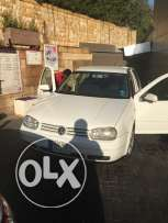Golf 2006 For Sale