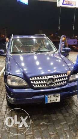 mercedes ml 1999 look 2004 khare2 trade accepted