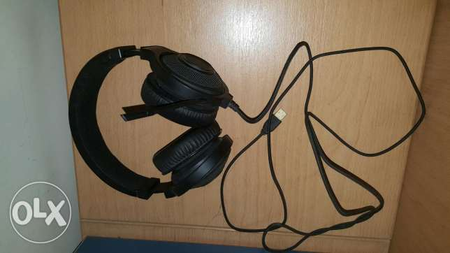 Razer Kraken 7.1 Like New