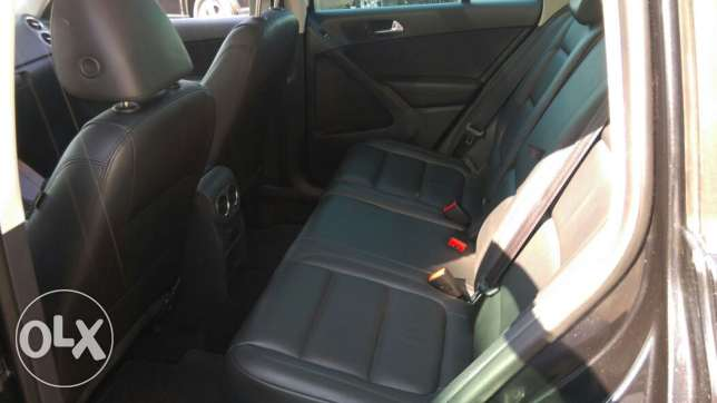 Tiguan 4 motion, very good condition كسروان -  6