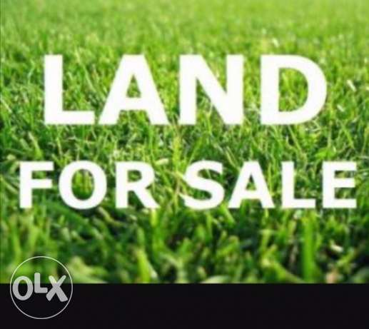 Land for sale in hamra 535m2