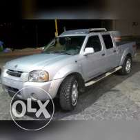 Nissan frontier 4X4 For Sale