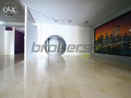 500 SQM Warehouse for Rent in Beirut, Jnah RE2735