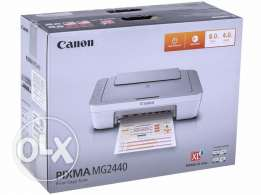 Canon 3 in 1 MG2440