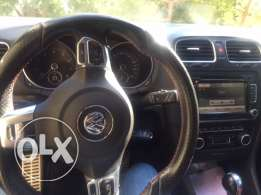 Volkswagen Golf GTI 2011 for sale or swap with xtrial the car with TSI motors