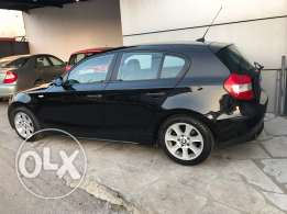 BMW 118I brand new low mileage