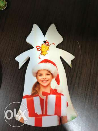 Customized Christmas tree ornaments النبطية -  1