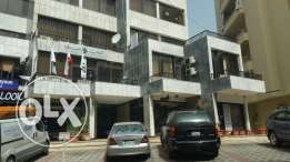 Mansourieh 2 in 1 office/Prime location 110 m2 for rent