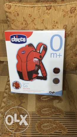 Chicco baby carrier 0 m+