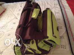 Priced down for a quick sale!! Baby Diaper Bag
