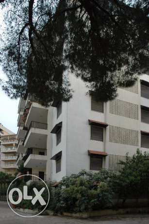 250 m2 apartment Broumana