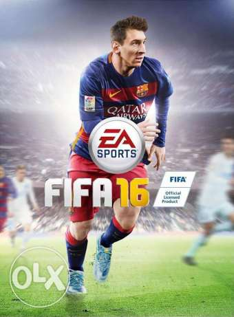 fifa 2016 for ps3