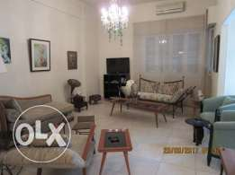Fully Furnished Apartment for Rent Ashrafieh Gemayzeh