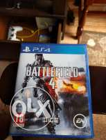 Bf4 Battlefield 4 for trade ps4