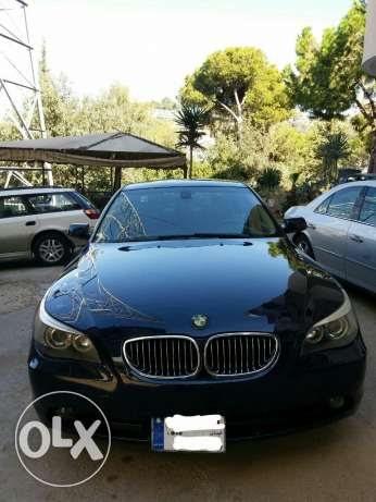 BMW 5 for sale