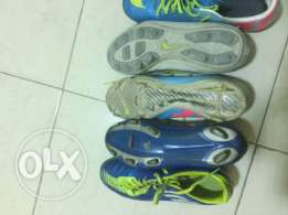 Shoes made in vietnam shoes1:38.5 shoes2:36 shose3:42