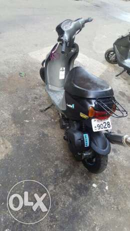Lets for 125cc