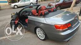 Bmw 328 convertible model 2007