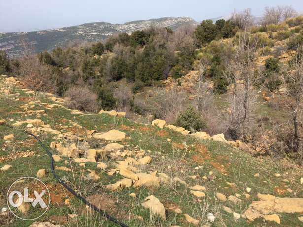 Land for Sale in Niha Batroun