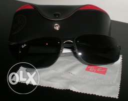 Sunglasses Lunettes RAY-BAN, Brand New, Made In ITALY