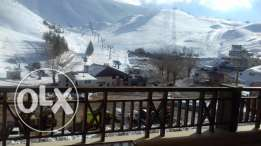 Furnished Chalet in Faraya