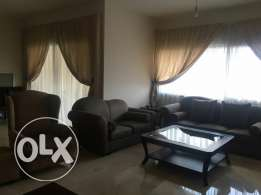 Furnished apartment for rent at shams Beirut