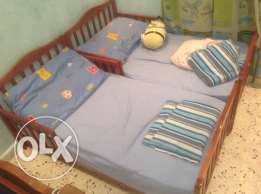 toddler's beds