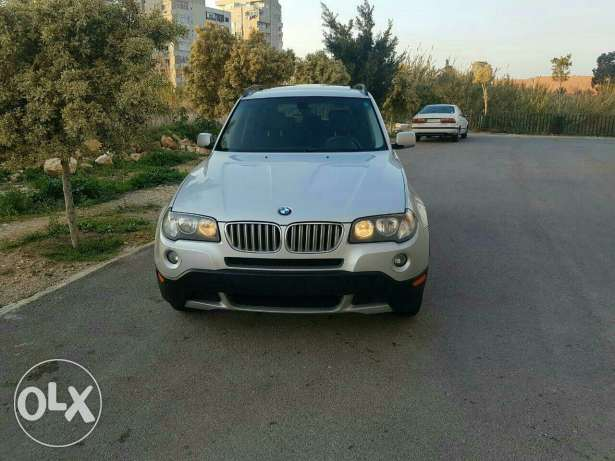 X3 model 2009 ajnaby