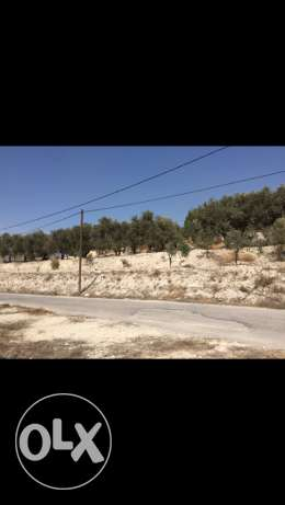 land for sale in badbahoun el koura