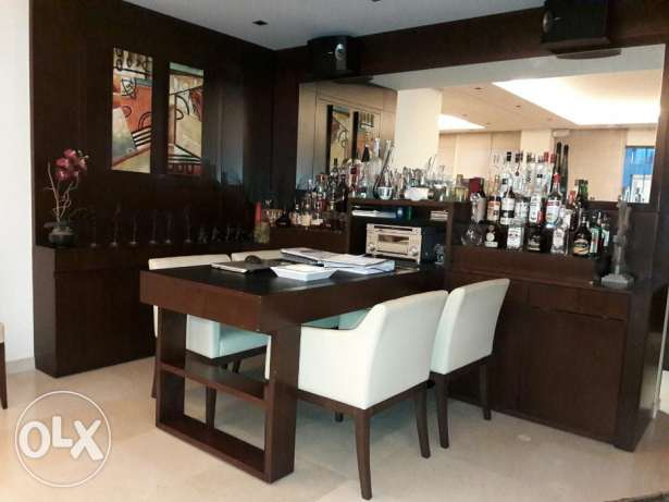 Triangle d'or -Apartment for sale in Achrafieh # PRE8324 زلقا -  3