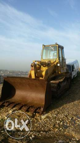 Caterpillar 63 for sale _ model 2000_ cylinder : 6_ mawjoude b ZAHLE