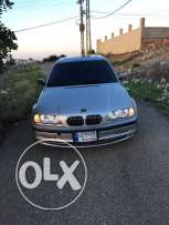 Bmw/E46/model2001/330i/steptronic/full options/4 electric windows/1 el