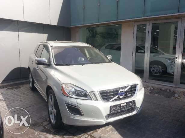 Volvo XC60 / T6 2010 R design Fully Loaded