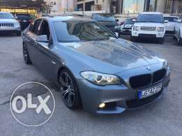 Bmw 335 look M 2011 Full