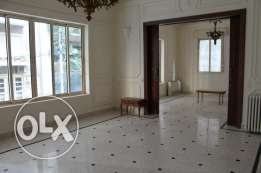 Apartment for rent in Achrafieh (PRE7716)