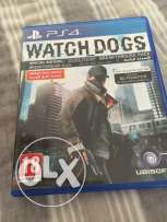 watch dogs in perfect condition