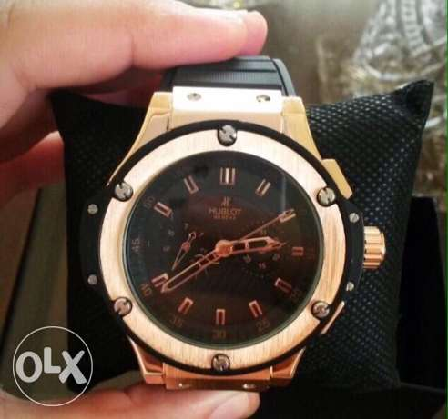 hublot big bang watch الراهبات -  1