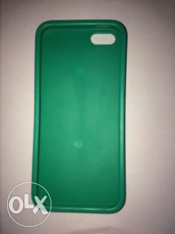 7 alf iphone 5s cover for 3$ زغرتا -  2
