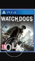 watch dogs & call of duty advance warfare