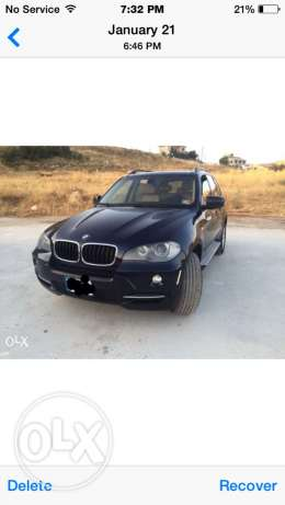 x5 for sale clean carfax 10000% 2008