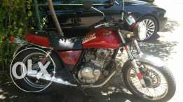 Motorcycle  Volty