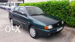 polo 1998 full vitss