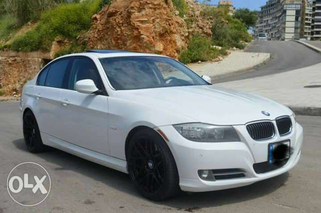 335i LOOK M // Mod.2009 // 74000 miles, Fully LOADED